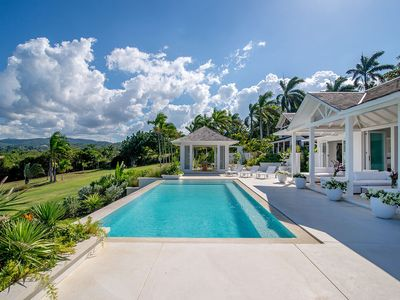 Photo for 4BR Villa Vacation Rental in Hanover, Jamaica W.I, Montego Bay