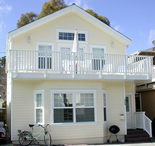 Photo for Beautifully Decorated Two-Story Home, Spacious Deck, Fireplace, WIFI, BBQ