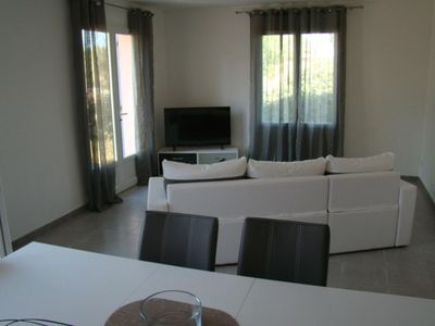 Photo for 2BR House Vacation Rental in Le Cannet-des-Maures, Provence-Alpes-Côte d'Azur
