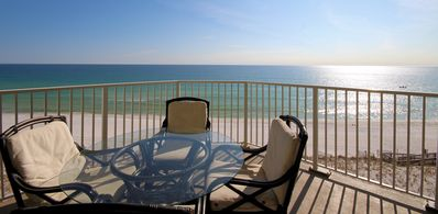Photo for 'Complete Remodel' - IRC 604: Gulf Front Luxury (2 Bed / 2 Bath)