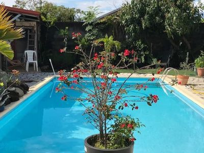 Photo for 2BR House Vacation Rental in Bras-Panon