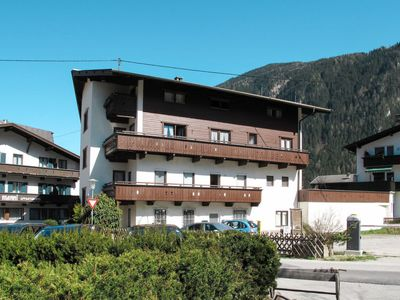 Photo for Apartment Haus Sandhofer (MHO147) in Mayrhofen - 8 persons, 4 bedrooms