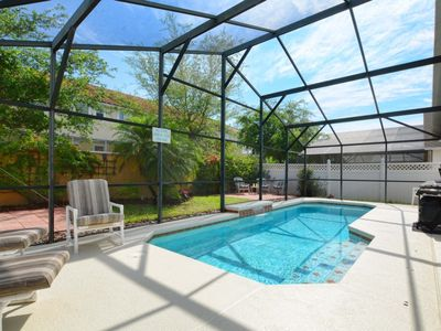 Photo for GREAT LOCATION, GATED COMMUNITY, PRIVATE POOL,GAMEROOM, FREE WIFI!!