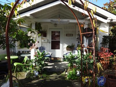 Photo for 1BR Cottage Vacation Rental in Seattle, Washington