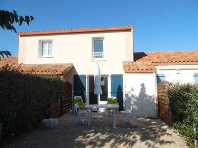 Photo for Villa Bretignolles-sur-Mer, 2 bedrooms, 4 persons