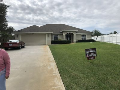 Photo for Central Florida Vacation House