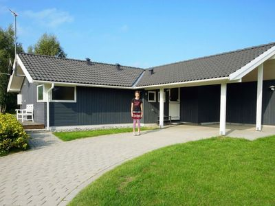Photo for Vacation home Høve Strand in Asnæs - 8 persons, 3 bedrooms
