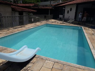 Photo for Temp home sleeps 12 guests near the lagoon. Holy Week, January 18 to 23