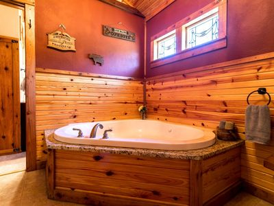 Photo for Alamo Springs- The Barn | Relaxing Retreat