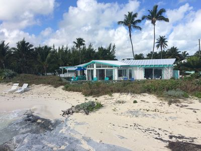 Photo for Luxury Bahamas Rental with Private Beach