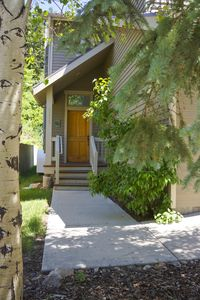 Photo for Historic District Charmer - Steps to Park City's Main Street