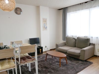 Photo for Hakodate/2bedrooms/Japanese/free parking