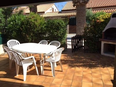 Photo for Villa Port Barcares, 2 bedrooms, 6 persons