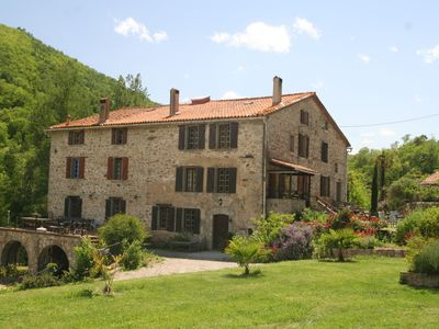Photo for 2BR House Vacation Rental in Le Tech, Occitanie