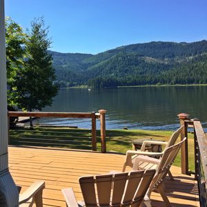Photo for Beautiful Lake Front Property