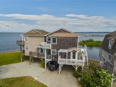 Photo for That's What Sea Said: 2 BR / 1 BA house in Kill Devil Hills, Sleeps 4