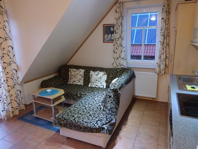 Photo for Apartment / app. for 4 guests with 64m² in Norden - Norddeich (125666)