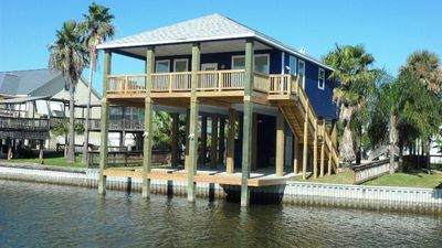 Photo for 3BR Cottage Vacation Rental in Galveston, Texas