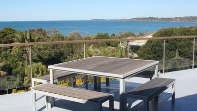 Photo for Warrawee House on the Beach
