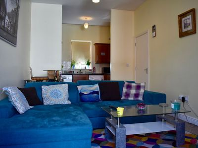 Photo for Cosy 1 Bedroom Central Dublin Apartment
