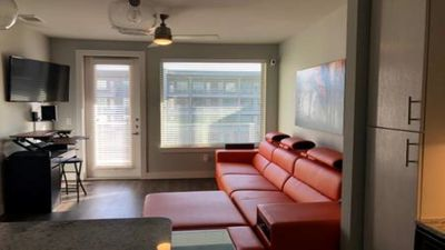 Photo for 1BR Apartment Vacation Rental in Carrollton, Texas