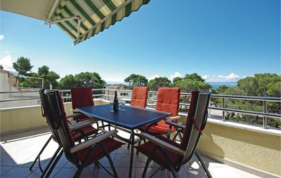 Photo for 2 bedroom accommodation in Makarska