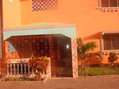 Photo for The delightful Danga Guest House in wonderful Watamu.