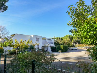 Photo for Apartment Dixie Land in La Grande Motte - 4 persons, 1 bedrooms