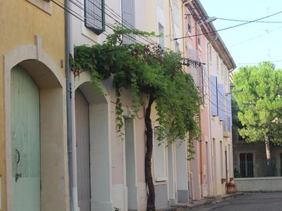Photo for Lovely Period Home In a village in The Heart Of The Languedoc Region
