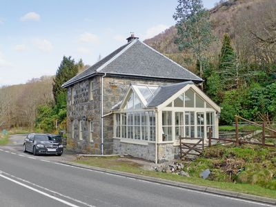 Photo for 3 bedroom accommodation in Kentallen of Appin