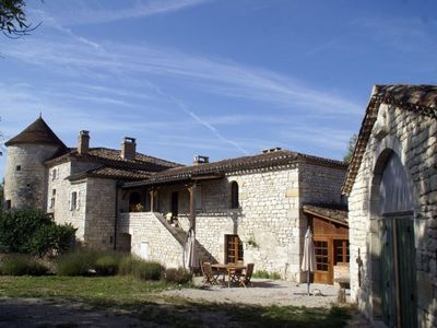 Photo for Self catering Fabre Vieux for 4 people