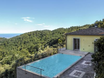 Photo for Vacation home Bellaria (VLO190) in Valloria - 8 persons, 3 bedrooms