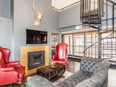 Photo for Stylish Accommodations in the Heart of Downtown Austin