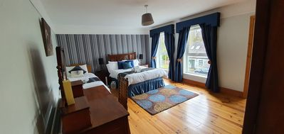 Photo for Charming 8-Bedroom House in Dundrum