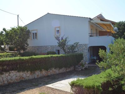 Photo for Apartment in Lun (Pag), capacity 2+2