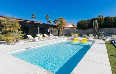 Photo for New Listing: Twin Palms Villa Resort Home
