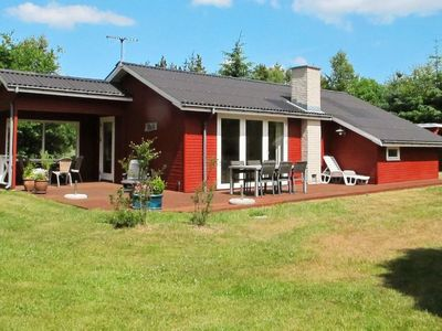 Photo for Vacation home Hals/Koldkær in Hals - 8 persons, 3 bedrooms