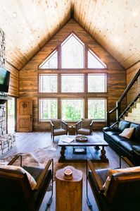 Luxury Cabin -Adventure Awaits - New Broken Bow Lake And Beavers Bend