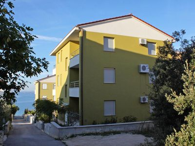 Photo for Apartment in Kožino (Zadar), capacity 2+2