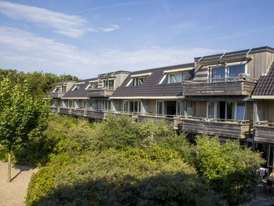 Photo for Central apartment on Terschelling and in residence with wellness and swimming pool