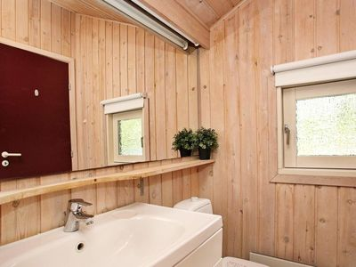 Photo for Vacation home Rødhus Strand in Pandrup - 7 persons, 4 bedrooms