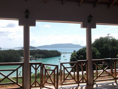 Photo for Praslin: House / Villa - Praslin