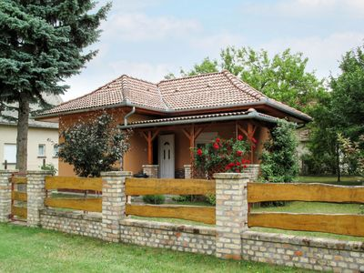 Photo for Vacation home Petöfi (FOD138) in Balatonfenyves - 4 persons, 2 bedrooms