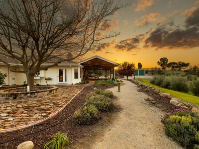 Photo for Enjoy Amazing Sunsets over the Valley | 4.5 Acre Ranch Style Home ❤ by AvantStay