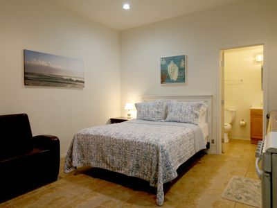 Photo for Steps to Sand Studio Apartment in Newport Beach