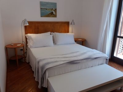 Photo for Casa Nonna Chita, your home with sunny terraces in the heart of Palermo