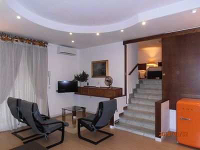 Photo for The Residenza Napoli short let apartments