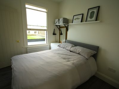 Photo for Cosy flat in Victoria Park Village