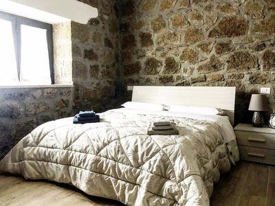 Photo for The olive grove house, near Saturnia thermal baths, yes animals, washing machine, TV. New!!!