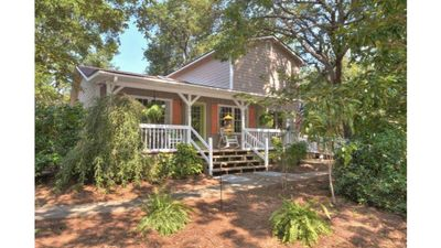Photo for Beautiful 3 BR/2 BA Pet Friendly Home-Only 2 Minutes to Beach Access-Sleeps 10